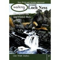 Walking Loch Ness, The Black Isle & Easter Ross