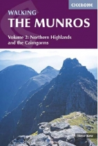 Walking The Munros Volume2 Northern Highlands and Cairngorms