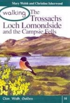 Walking the Trossachs, Loch Lomondside & Campsie Fells