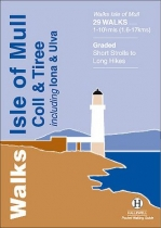 Walks Isle of Mull, Coll & Tiree - Hallewell Pocket Walks