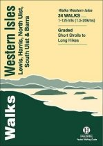 Walks Western Isles - Hallewell Pocket Walks