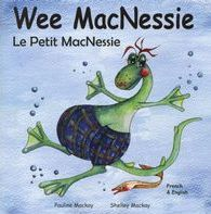 Wee MacNessie - French
