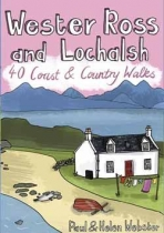 Wester Ross & Lochalsh 40 Coast & Country Walks