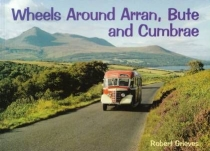 Wheels Around Arran, Bute and Cumbrae