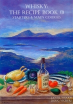 Whisky: The Recipe Book 1